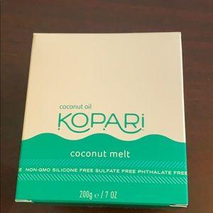 Kopari Coconut Oil Value Size 7 ounces/200 grams